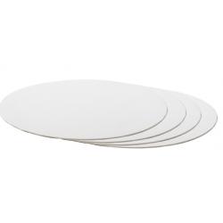 Cake Board white 20 cm...
