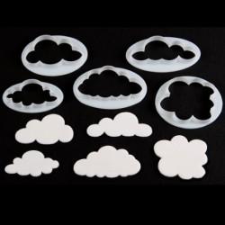FMM Fluffy Cloud Cutters,...