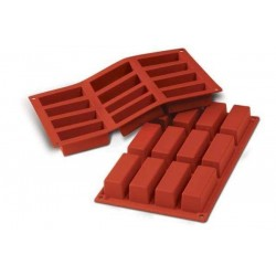 Rectangles silicone mold,...