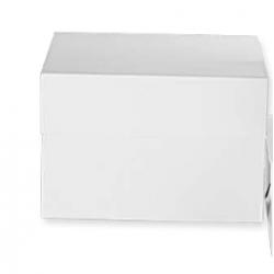 Cake box, 30.5 x 30.5 x 25 cm