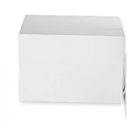 Cake box, 36.5 x 36.5 x 25 cm