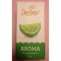 Arôme bergamote,  50 g