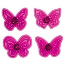 JEM Fantasy Butterflies...