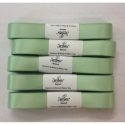 Decora - Light green double...