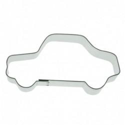 Car cookie cutter, 8 cm