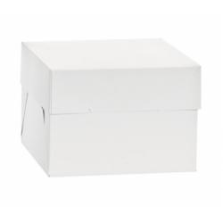 Cake box, 36.5 x 36.5 x 36 cm