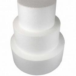 EPS for Cake Dummies, 15 cm...