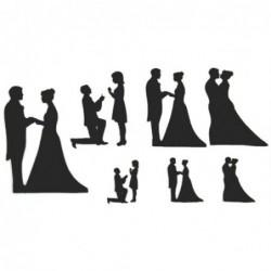 Patchwork Wedding...