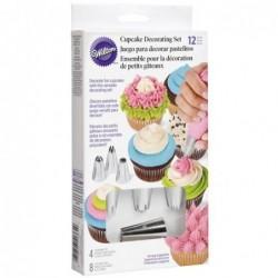 Wilton - Cupcake Decorating...