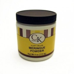 CK Meringue powder 226 g