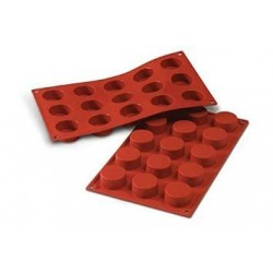 Petit-fours silicone mold,...