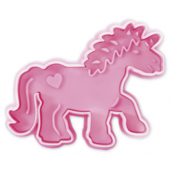 Decoration cutter unicorn,...
