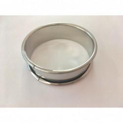 De Buyer - Tart ring, 6 cm...