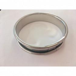 De Buyer - Tart ring, 8 cm...