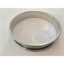De Buyer - Tart ring, 10 cm...