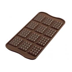 Choco Mini Choco bars, 12...