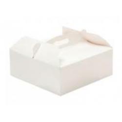 Boîte à gâteau avec...