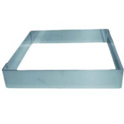 Decora - Baking frame, 18 x...