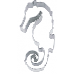 Cookie Cutter Seahorse,...
