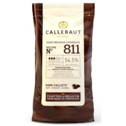 Callebaut - Dark chocolate...