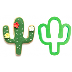Decora - Cookie Cutter cactus