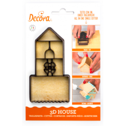 Decora - Cookie Cutter...