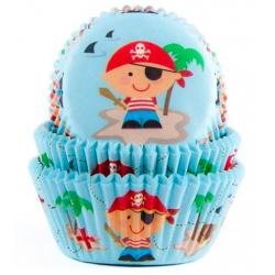 Caissettes à cupcakes...