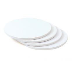 Cake Board white, cm 30...