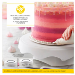 Wilton Rotating Cake Stand...