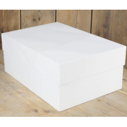 Cake box rectangular, 30 x...