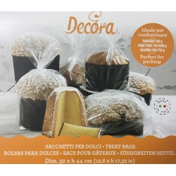 Decora - Big food safe...