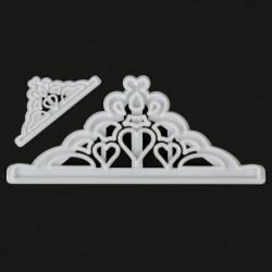 FMM Tiara/crown Cutters,...