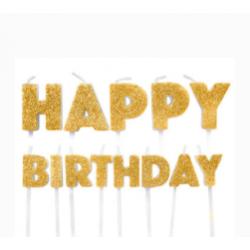 Happy Birthday Candle...