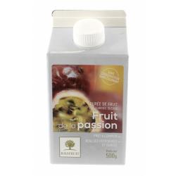 Ravifruit - Purée de fruits...