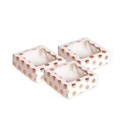 AH - Petites boîtes de...