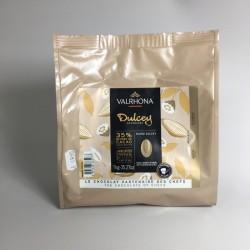 Valrhona, Dulcey, 1 kg