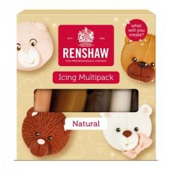 Renshaw - Sugar paste color...