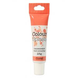 Colour splash colorant...