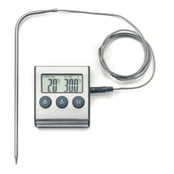 Ibili - Thermometer and timer