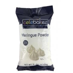 CK Meringue powder 454 g