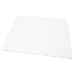 Planche blanche...