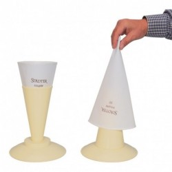 Staedter - Piping bag stand