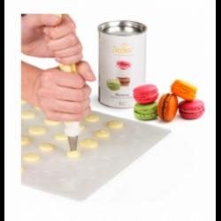 Macaron Silicone Mat 48...